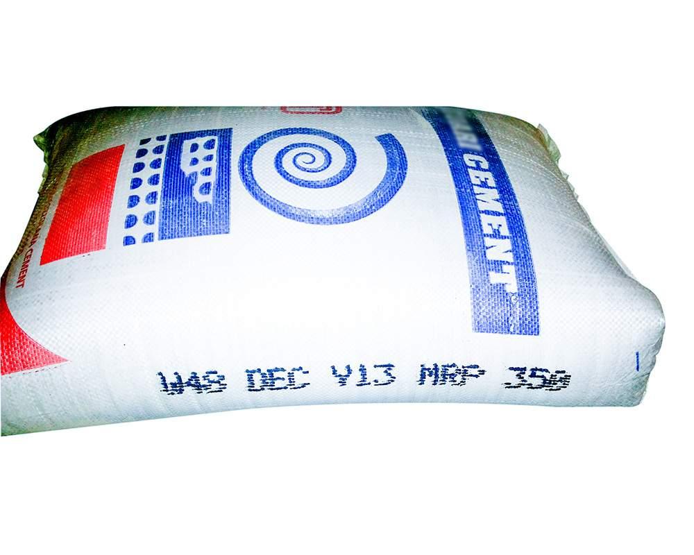 Cement Bag