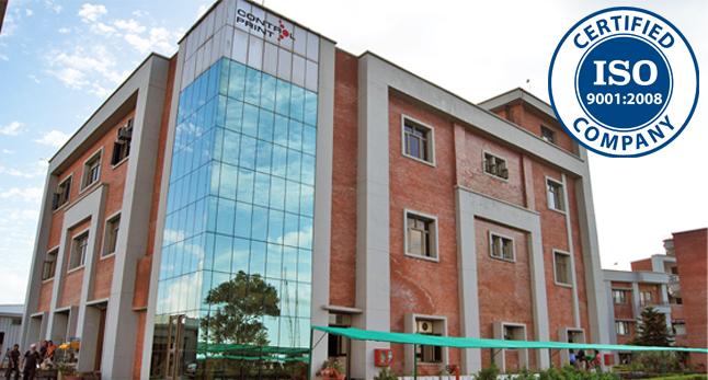 Nalagarh Factory
