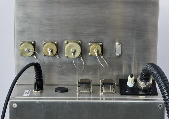 Neo - Communication Interfaces