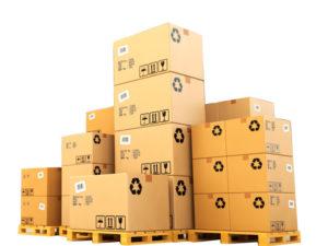shipper carton