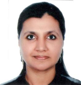 Ms. Shruti Jatia