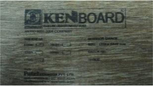 ken board stencil