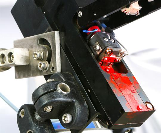 Continuous Inkjet Printer - NEO